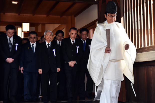 japan asia world-war memory