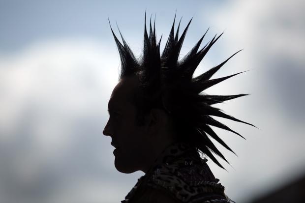 deutschland bundesverfassungsgericht punk