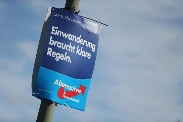 migration asyl AfD Landtagswahl-Bayern Bayernwahl