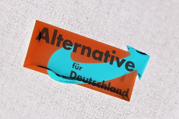 AfD parteipolitik bernd-lucke