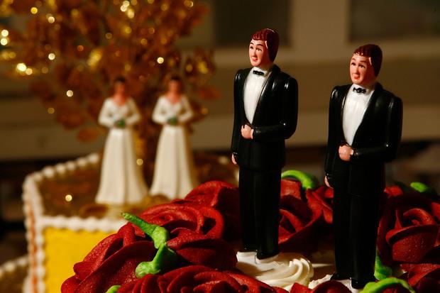 kirche homo-ehe Zivilehe