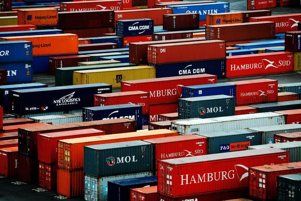 volkswirtschaft china globalisierung export