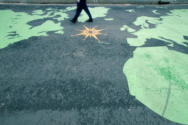 TTIP trade transatlantic