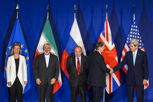 usa iran barack-obama atompolitik atomwaffe