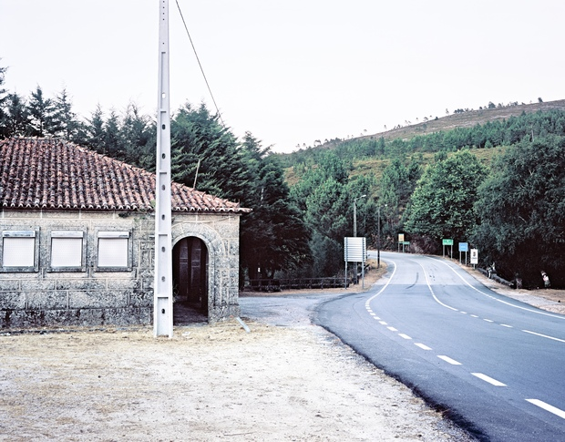 Portugal Grenzen