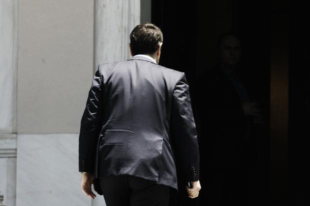 europa-politik angela-merkel griechenland alexis-tsipras