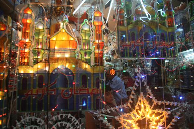 islam terrorismus ramadan