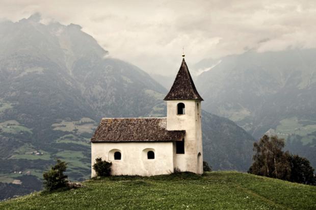 religion evangelische-kirche asyl kirche politisches-asyl