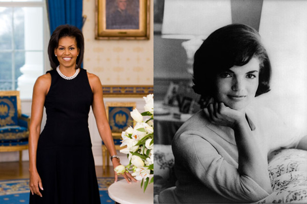 mode stil michelle-obama