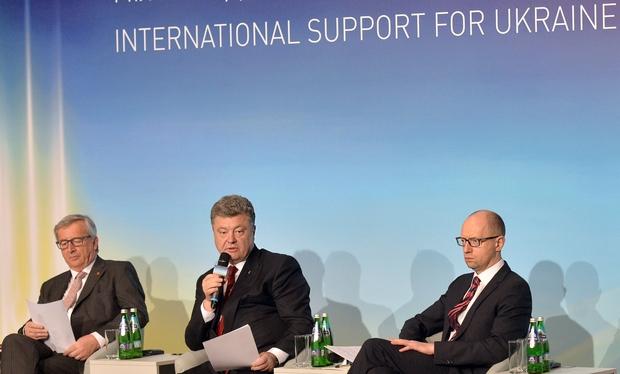 europaeische-union wladimir-putin osteuropa ukraine krim