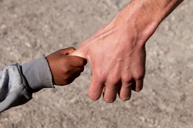 die-gruenen integration fluechtlinge humanitare-hilfe