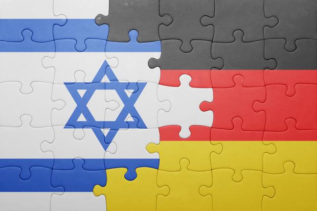 israel merkel-kritik israelpolitik bundesregierung donald-trump