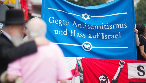 antisemitismus AfD