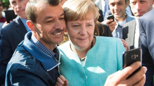 pegida flüchtlinge flüchtlingskrise