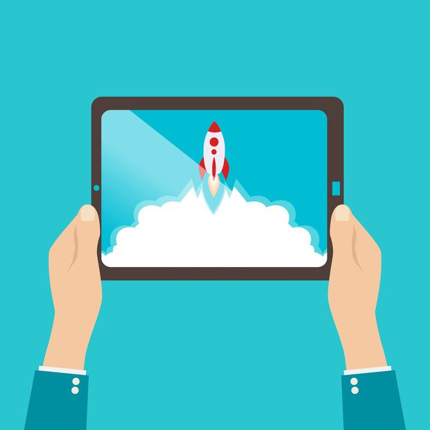 start-up digitalisierung