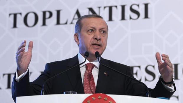 angela-merkel türkei recep-tayyip-erdogan flüchtlingskrise