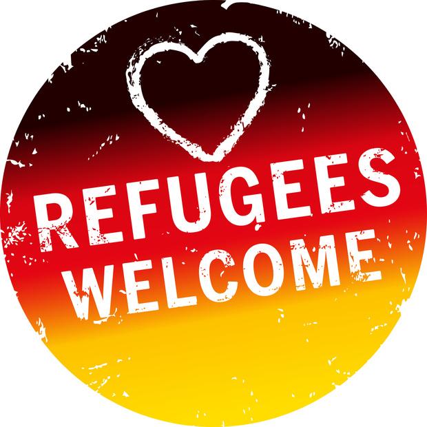 migration immigration politisches-asyl asylpolitik illegale Migration flüchtingswelle Einwanderer Die Grünen Robert Habeck Einwanderungspolitik DIE GRÜNEN Annalena Baerbock Flüchtlingspolitik