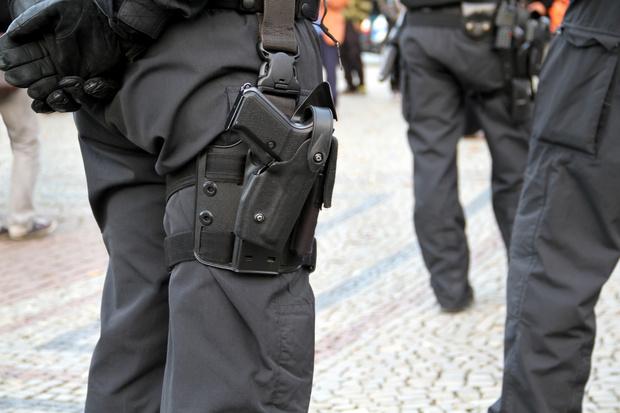 bayern freiheit Polizeigesetz