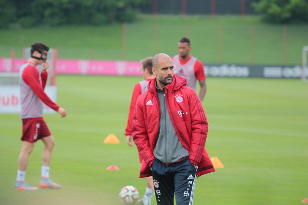 manager pep-guardiola
