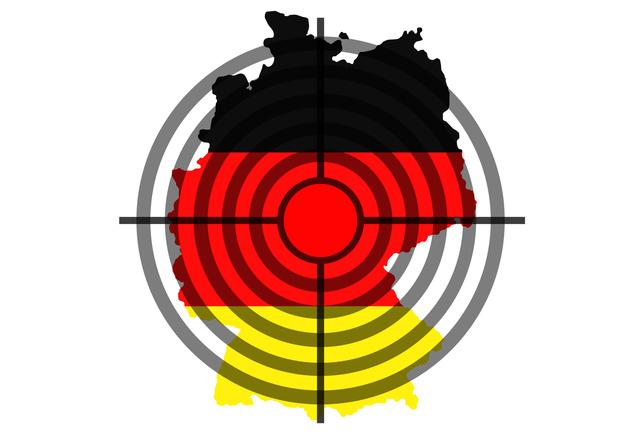 deutschland terrorismus terrormus hans-georg maaßen