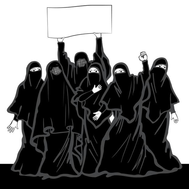 religion politik islam protestantismus