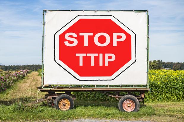 usa freihandelsabkommen TTIP lebensmittelindustrie