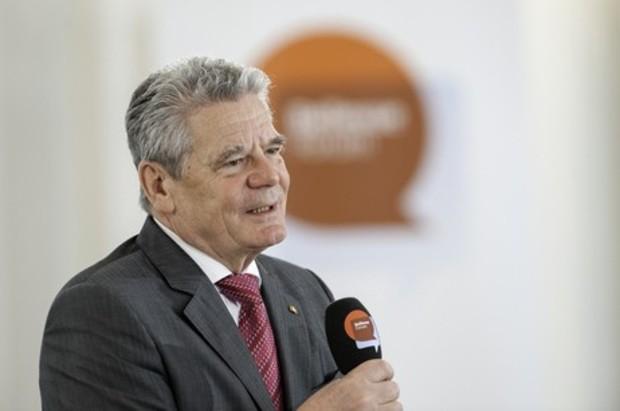 joachim-gauck nationalismus rechtsextremismus populismus rechtspopulismus gewalt flüchtlinge