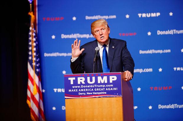 nato hillary-clinton wall-street oligopol präsidentschaftskandidatur donald-trump