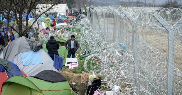 asyl asylpolitik