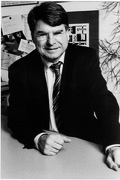 Ulrich von Alemann