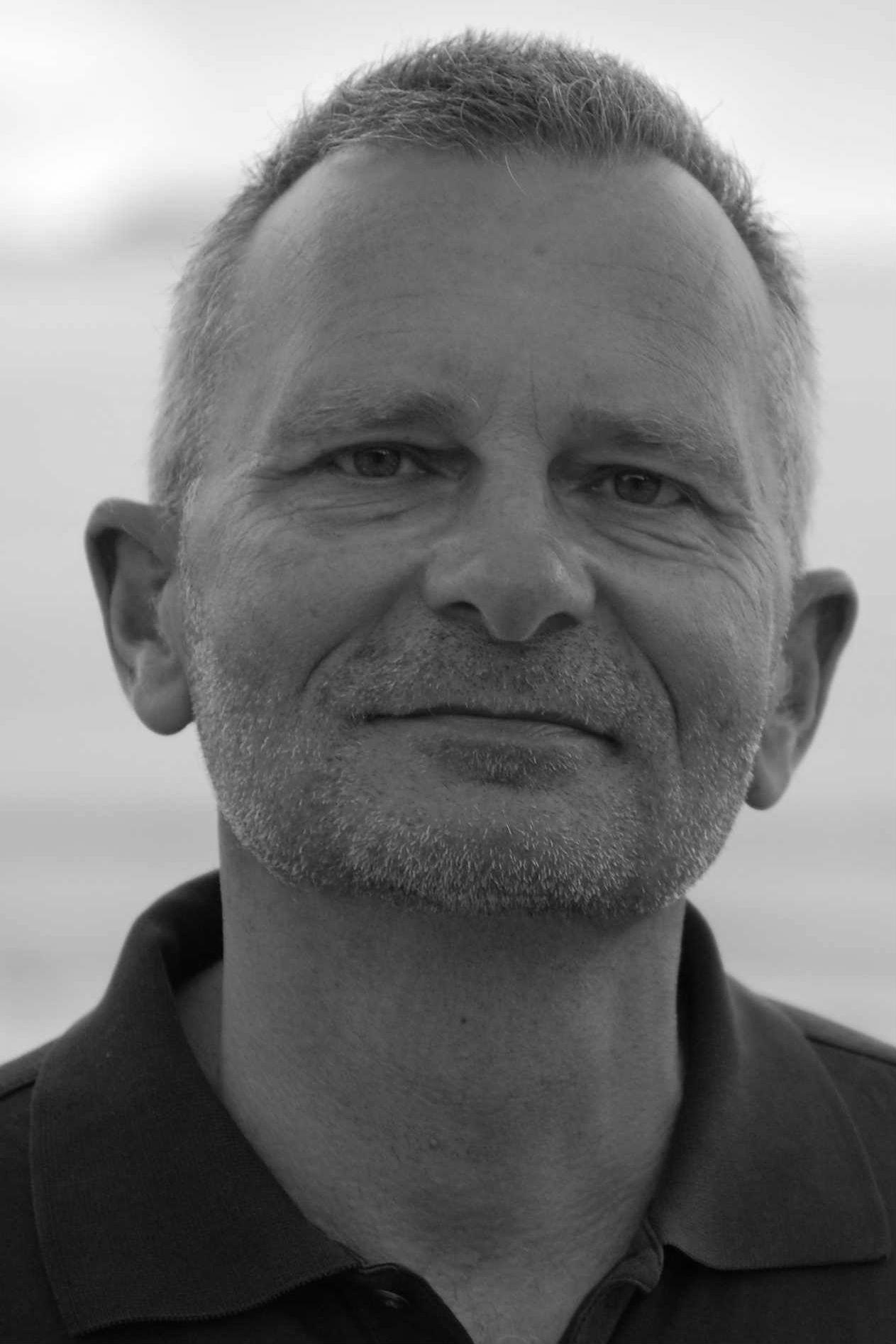 Manfred Hassebrauck