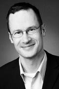 Patrick Bernhagen