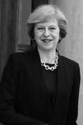 Theresa Mary May