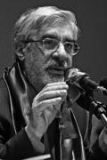 Mir Hossein  Mussawi
